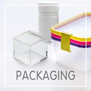 Settore packaging Adamo srl