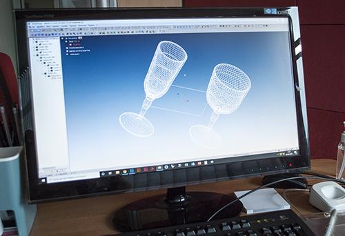 Progettazione 3D Adamo srl
